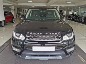 Land Rover Range Rover Sport 4.4 SDV8 HSE - Image 2