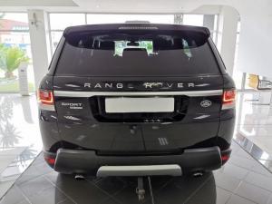 Land Rover Range Rover Sport 4.4 SDV8 HSE - Image 5