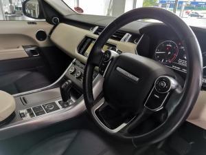 Land Rover Range Rover Sport 4.4 SDV8 HSE - Image 7