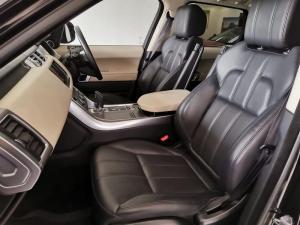 Land Rover Range Rover Sport 4.4 SDV8 HSE - Image 8