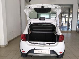 Renault Sandero 66kW turbo Stepway Dynamique - Image 8