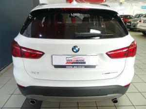 BMW X1 sDrive20d - Image 4