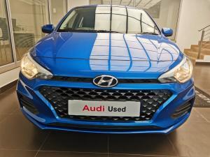 Hyundai i20 1.2 Fluid - Image 2