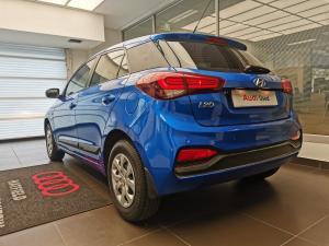 Hyundai i20 1.2 Fluid - Image 5