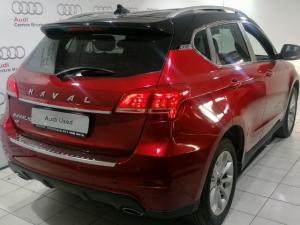 Haval H2 1.5T Luxury automatic - Image 8