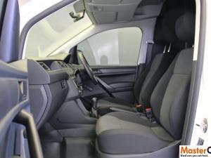 Volkswagen CADDY4 2.0TDiP/V - Image 12