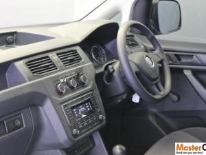 Volkswagen CADDY4 2.0TDiP/V - Image 13