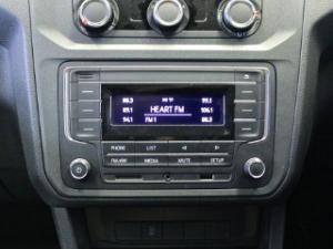 Volkswagen CADDY4 2.0TDiP/V - Image 16
