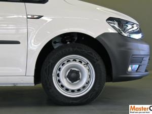 Volkswagen CADDY4 2.0TDiP/V - Image 5