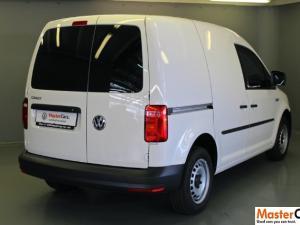 Volkswagen CADDY4 2.0TDiP/V - Image 8