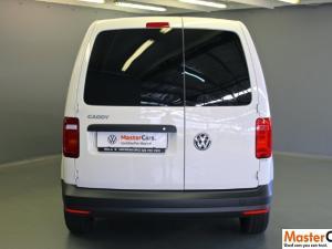 Volkswagen CADDY4 2.0TDiP/V - Image 9