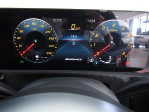 Mercedes-Benz AMG CLA 45 S - Image 13
