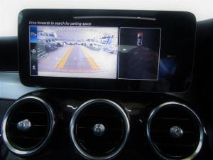 Mercedes-Benz C200 automatic - Image 12