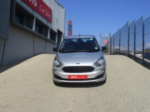 Ford Figo 1.5Ti VCT Ambiente - Image 5