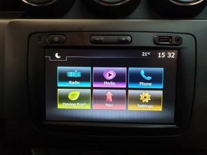 Renault Duster 1.5dCi Dynamique auto - Image 11