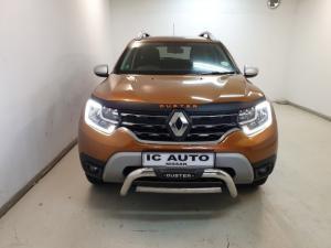 Renault Duster 1.5dCi Dynamique auto - Image 2