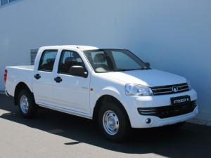 GWM Steed 5 2.2MPi double cab - Image 1