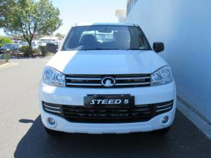GWM Steed 5 2.2MPi double cab - Image 3