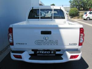 GWM Steed 5 2.2MPi double cab - Image 4