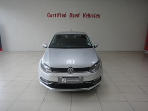 Volkswagen Polo hatch 1.2TSI Highline - Image 2