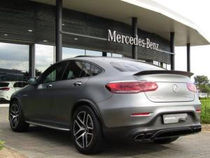 Mercedes-Benz AMG GLC 63 S Coupe 4 Matic - Image 11