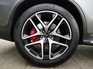 Mercedes-Benz AMG GLC 63 S Coupe 4 Matic - Image 12