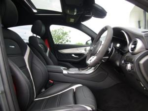Mercedes-Benz AMG GLC 63 S Coupe 4 Matic - Image 3