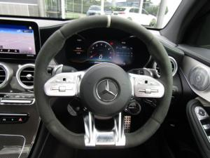 Mercedes-Benz AMG GLC 63 S Coupe 4 Matic - Image 4
