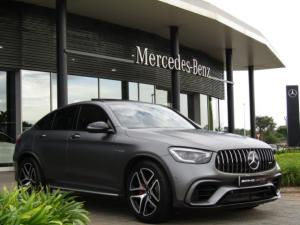Mercedes-Benz AMG GLC 63 S Coupe 4 Matic - Image 5
