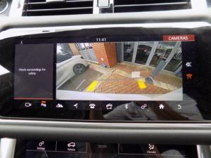 Land Rover Range Rover Sport 3.0D SE - Image 3