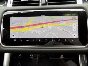 Land Rover Range Rover Sport 3.0D SE - Image 4