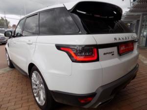Land Rover Range Rover Sport 3.0D SE - Image 5