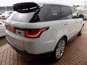 Land Rover Range Rover Sport 3.0D SE - Image 8