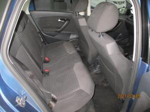 Volkswagen Polo GP 1.2 TSI Comfortline - Image 11