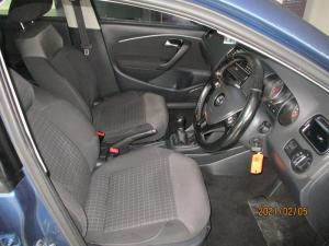 Volkswagen Polo GP 1.2 TSI Comfortline - Image 12