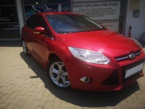 Ford Focus hatch 2.0 Sport - Image 1