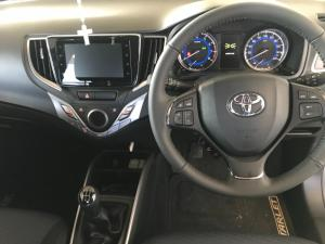 Toyota Starlet 1.4 XR - Image 13