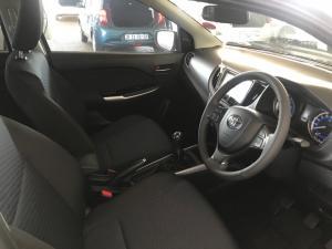 Toyota Starlet 1.4 XR - Image 14
