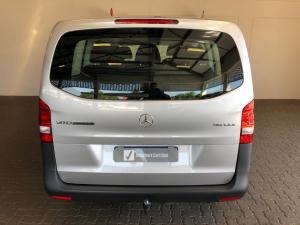 Mercedes-Benz Vito 116 CDI Tourer Pro auto - Image 4