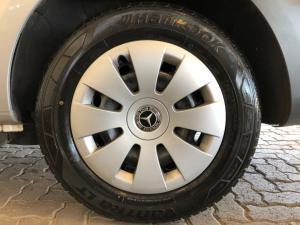 Mercedes-Benz Vito 116 CDI Tourer Pro auto - Image 7