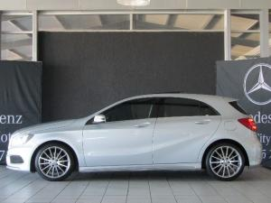 Mercedes-Benz A 200 BE automatic - Image 15