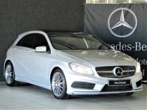 Mercedes-Benz A 200 BE automatic - Image 17