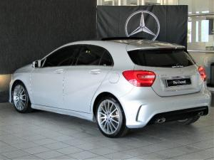 Mercedes-Benz A 200 BE automatic - Image 19