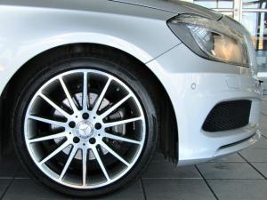 Mercedes-Benz A 200 BE automatic - Image 2
