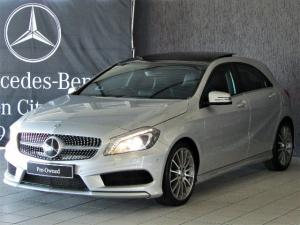 Mercedes-Benz A 200 BE automatic - Image 6