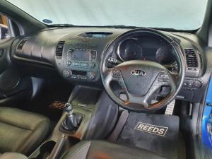 Kia Cerato Koup 1.6T - Image 13