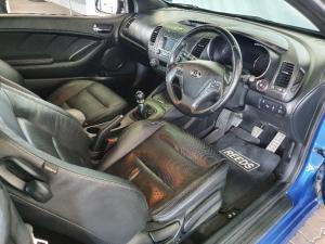 Kia Cerato Koup 1.6T - Image 16