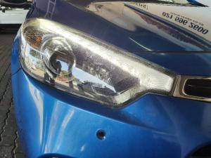Kia Cerato Koup 1.6T - Image 6