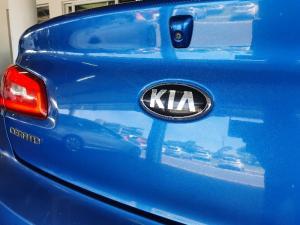 Kia Cerato Koup 1.6T - Image 7