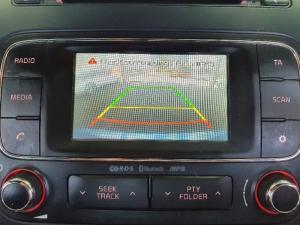 Kia Cerato Koup 1.6T - Image 9